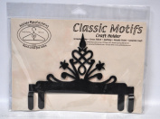 Classic Motifs 15cm Victorian Header Craft Holder