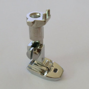 HONEYSEW Concealed Invisible Zipper Presser Foot For Bernina OLD STYLE 530,540,700,800,810