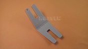 NGOSEW Button Clearance Plate For Husqvarna Viking Sewing Machine #4131056-01 # 4111732-01 # 4111732-45