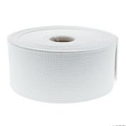 Knitted Elastic Full Roll 50 Yards (Various Widths) (3.8cm