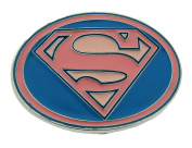 Superman Kids Girls Youth Pink Belt Buckle Comics Original Small Size