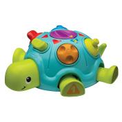 Infantino Noodling Tinkerback Turtle
