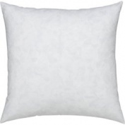 PAL Fabric- 18x18 Square Sham Pillow Insert for Sofa, Throw and Decoration Pillow- Made In USA
