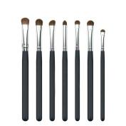 CoKate 7PC Brush Set Eye Brush Eyeshadow Brush Makeup Brush