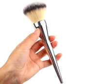 Gillberry Makeup Cosmetic Brushes Kabuki Face Blush Brush Powder Foundation Tool