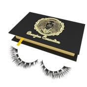 Bougiee Attractively Haute False Eyelashes, LMB05, 0.06 Gramme