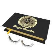 Bougiee Classy n Haute False Eyelashes, LM082, 0.06 Gramme