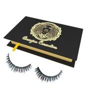 Bougiee Vintage Haute False Eyelashes, LM036, 0.06 Gramme