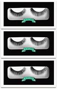 Bespoke - 100% Premium Hand-tied Eyelashes