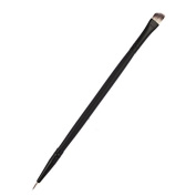 Shari Professional Makeup Brush kabuki Black Plastic Comestic Eyeshadow & Eyeliner Brush