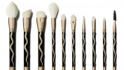 Sonia Kashuk Sonia's Serpent Snake Limited Edition Brush Set 10 Pc