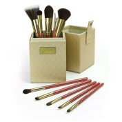 Royal Brush 10 Piece Brush Kit in Luxe Box, Charming