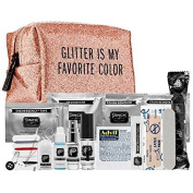 Pinch Provisions Minimergency Kit For Her - Rose Gold Glitter