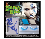 Scary Mary Warrior Goddess Makeup Kit