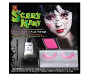 Scary Mary Broken Dolly Makeup Kit