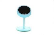 Oval Shaped Touch screen control Lighted Makeup Mirror;Lamps Mirror,The princess of the magic mirror,LED mirror