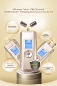 Facial Contouring 3 in 1 Machine- Wrinkles/ Lines/ Infuse products deeper