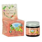 C-Mama Healing Salve organic herbal balm for C-Section and minor rashes 30ml by Earth Mama Angel Baby