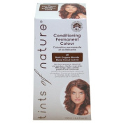 6R Dark Copper Blonde 130mls by Tints of Nature