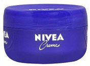 Nivea Touch of Cashmere Cream Oil Body Wash, 500ml by BEIERSDORF INC.