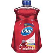 Dial Pomegranate & Tangerine Refill Antibacterial Hand Soap by Dial