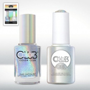 Colour Club Gel KISMET Halographic Colour Club Gel + Lacquer Duo by Colour Club