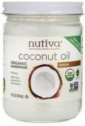 Nutiva Coconut Oil by Nutiva
