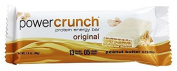 Bio-Nutritional Pwr Crnch Bar,Peanut Butter Creme 40ml by Bio-Nutritional