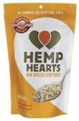 Hemp Hearts Raw Shelled Hemp Seeds - 240ml Pkg by Manitoba Harvest