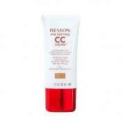 Revlon Age Defying CC Cream - Medium Deep - 30ml by Revlon