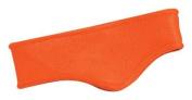 Port Authority R-Tek Stretch Fleece Headband. OSFA Orange by Port Authority