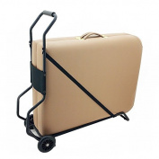 Royal Massage Universal Deluxe Folding Massage Table Cart by Royal Massage