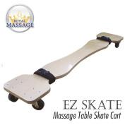 Royal Massage EZ Skate Massage Table Skate Cart by Royal Massage