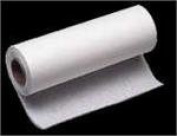 Chiropractic Headrest Paper Roll - White Smooth 22cm x 70m - 1 Roll