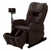 Online Gym Shop CB16768-TC-BROWN Osaki 3D Pro Intelligent Massage Chair, Brown
