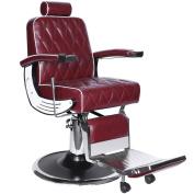 G6 Professional Reclining Barber Chair BC-88BU