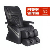 Therapeutic Shiatsu Reclining Massage Chair- Osaki OS-1000 with Intelligent Roller System, Added Neck Massage and Fatigue Relieving Adjustable Air Massage