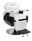All Purpose Hydraulic Recline Barber Chair Salon Spa W by BestSalon