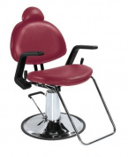 All Purpose Hydraulic Recline Barber Chair Shampoo 87J by BestSalon