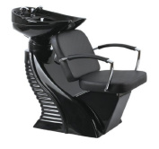 Shampoo Backwash Chair Barber Bowl Salon Spa Facial by BestSalon