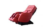 New Red Full Body Zero Gravity Shiatsu Massage Chair Recliner 3D Massager Heat