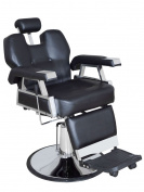 TMS All Purpose Hydraulic Reclining Barber Chair Salon Beauty Spa Shampoo Equipment
