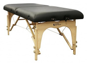 Custom Craftworks Utopia Portable Masseuse Massage Table