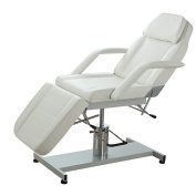 Abro Three Section Hydraulic Treatment Facial Bed USA Salon and Spa USA-2207