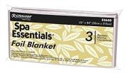 Graham Spa Essentials Foil Blanket
