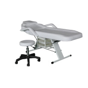 Eastmagic Massage Table Bed Chair Beauty Barber Chair Facial Tattoo Chair Salon Equipment