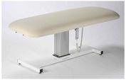 Aphrodite Pedestal Wet/Dry Table w Sheet