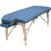 Deluxe massage table, 80cm x 190cm