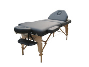 5.1cm Pad Folding Reiki Portable Massage Table