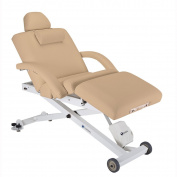 Earthlite Ellora Salon Massage Table - Beige
